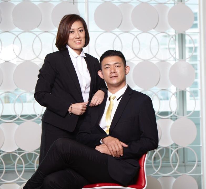 Sumi Wong and Directors